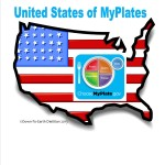 Celebrate RD Day – United States of MyPlates Challenge